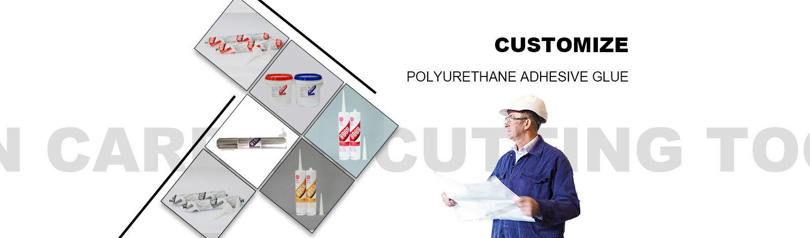 quality Industrial Adhesive Glue factory