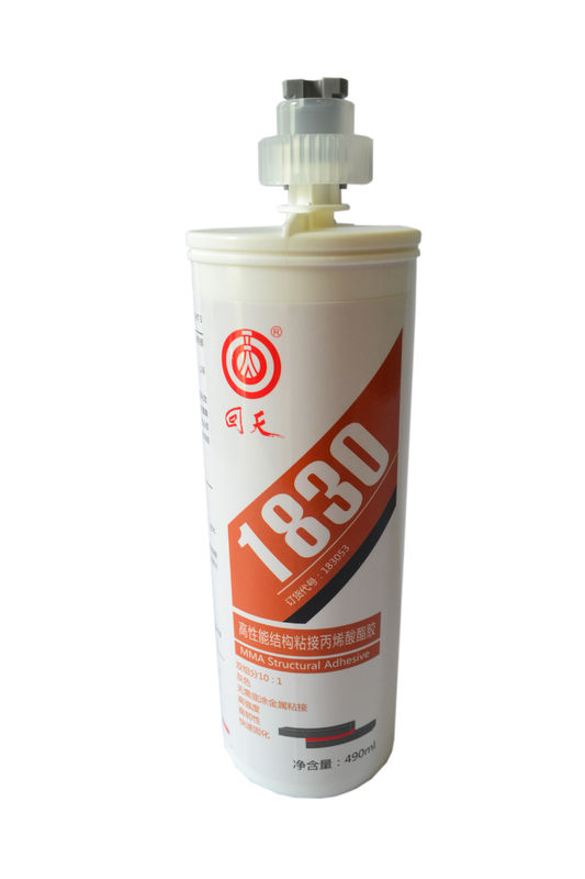 automotive structural adhesive acrylic ab glue ht1830 for bonding