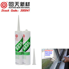 9335 Car window Silicone sealant automotive Adhesive, structural adhesive automotive