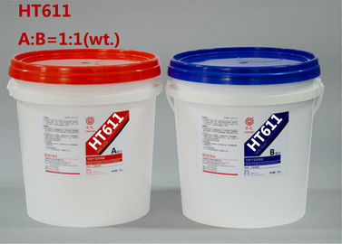 Fast Drying Construction Adhesive HT611 structural bonding epoxy polyurethane epoxy adhesive